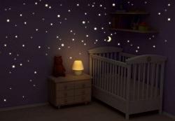 2. Immer unter Sternen schlafen