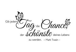 10. Mark Twain verewigt