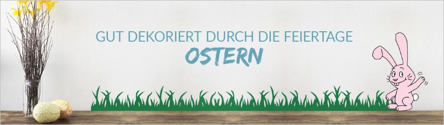 Oster Deko