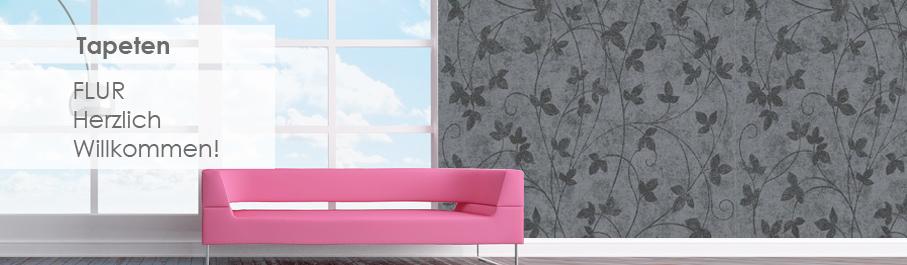 tapete f r flur und diele kaufen bei. Black Bedroom Furniture Sets. Home Design Ideas
