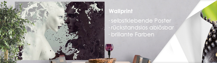 Wallprints