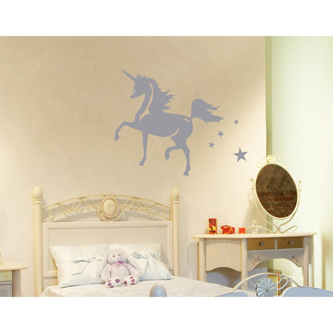 Wandtattoo Wonder Unicorn  - TD16347