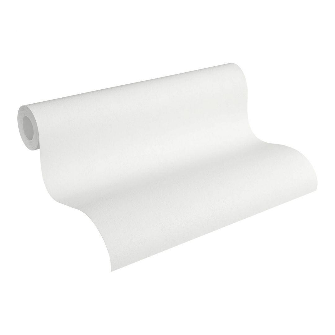 Vliestapete Premium Wall Tapete Unitapete creme - WA251081