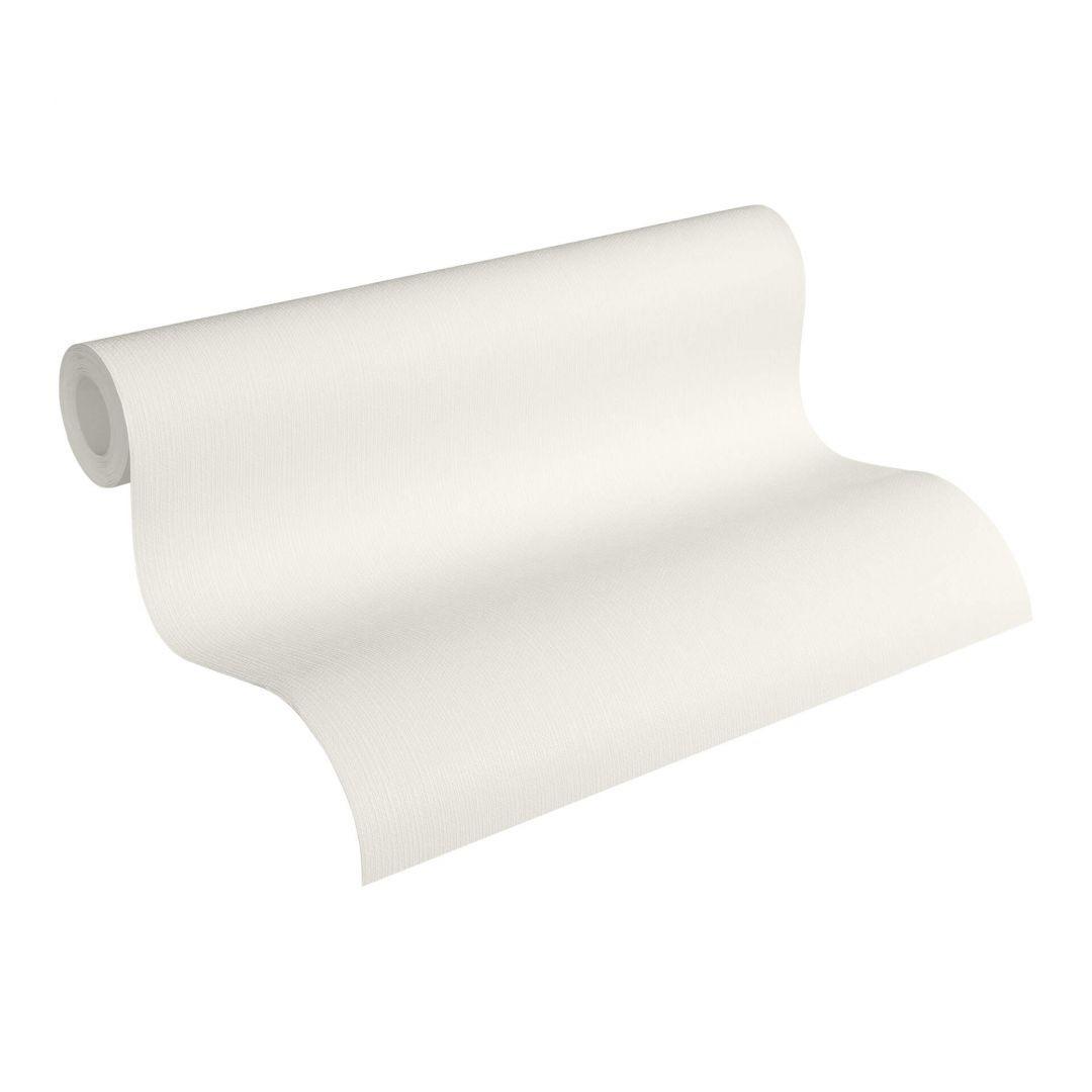 Vliestapete Premium Wall Tapete Unitapete creme - WA251088
