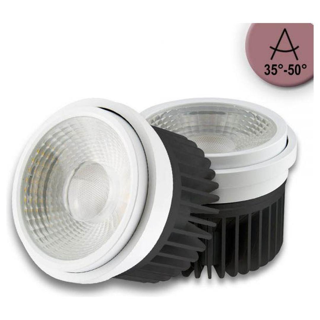 AR111 Fresh Meat Light 30W, 35°-50° variabel, inkl. externem VG - CL120481