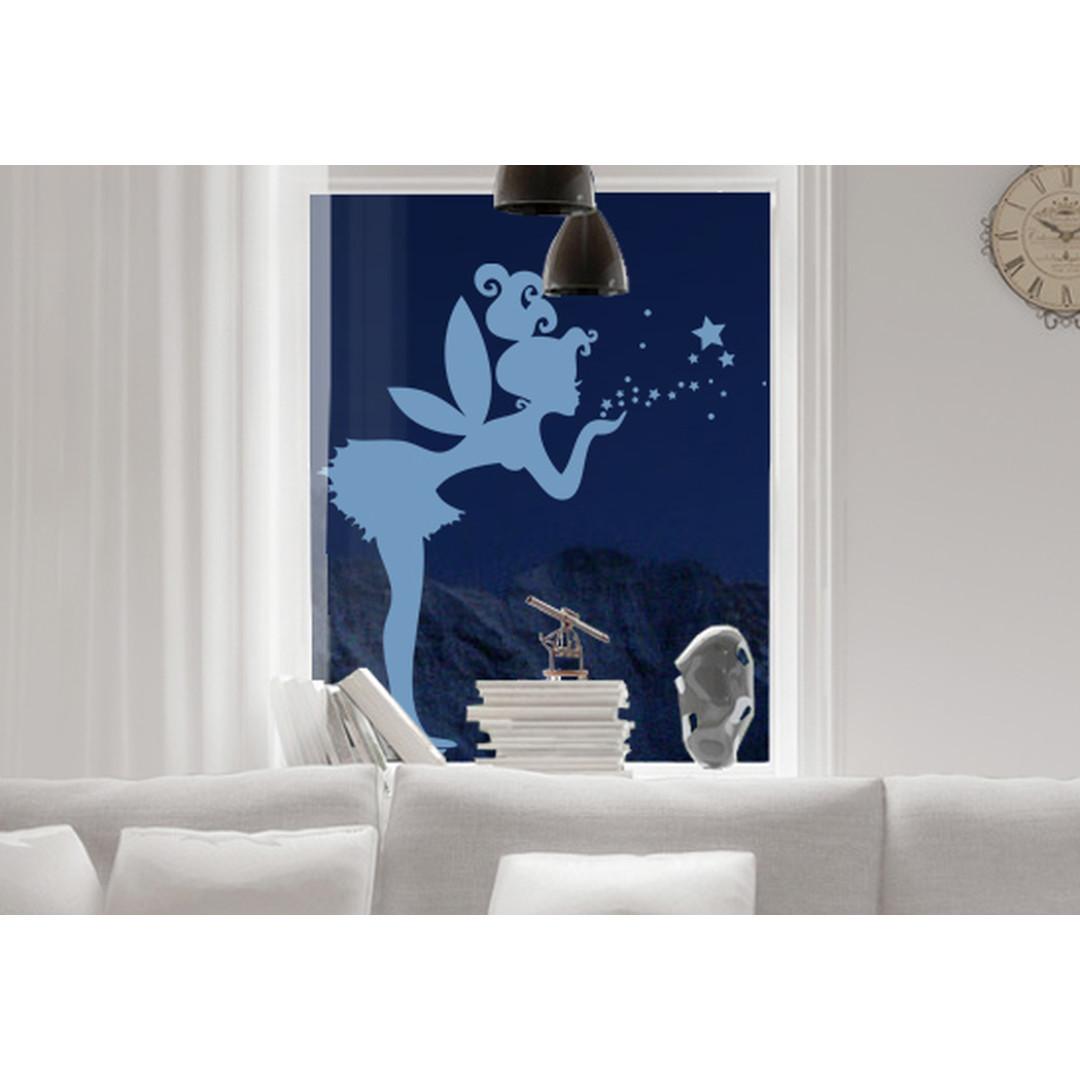 Glasdekor Zauberfee - CG10445