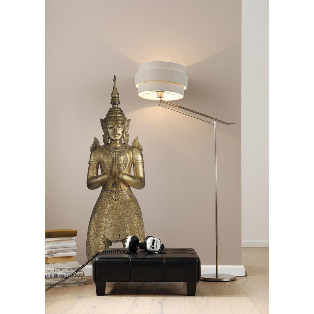 Wandsticker Buddha - KO17701h