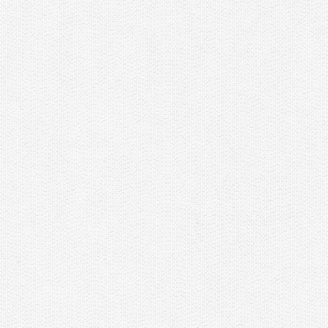 A.S. Création überstreichbare Vliestapete Meistervlies 2020 Tapete weiss, überstreichbar - WA268523