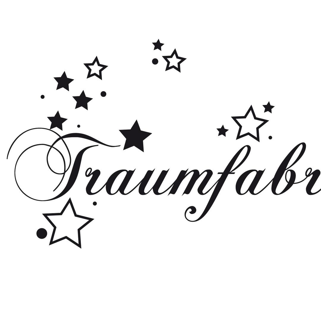 Wandtattoo Traumfabrik - CG10141