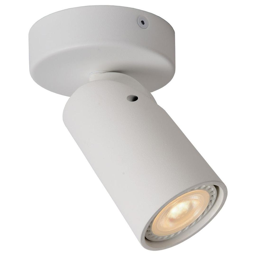 LED Deckenspott Xyrus 5W GU10 in Weiss - CL120186