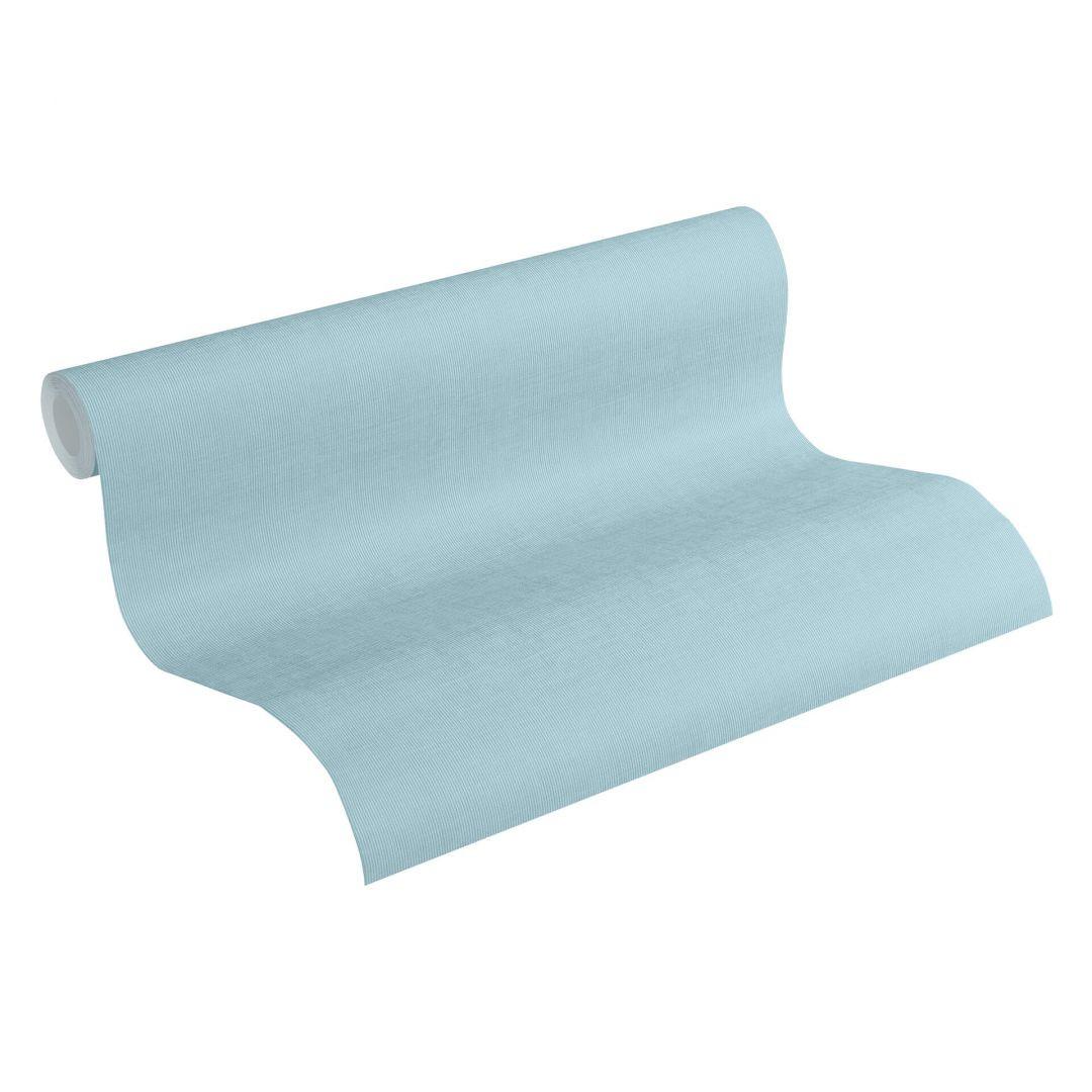 Esprit Vliestapete Tapete gestreift blau - WA252375