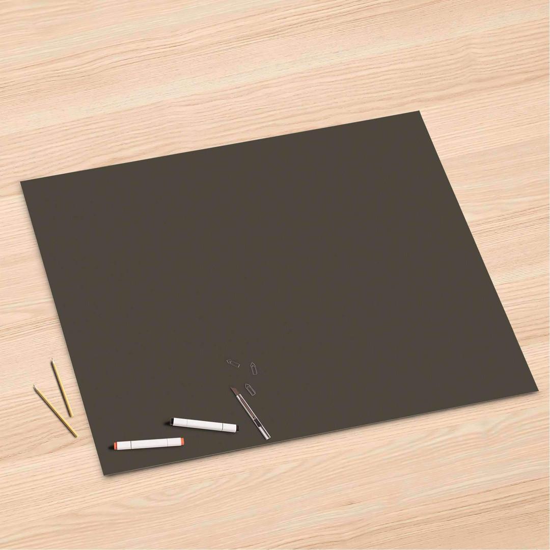 Folienbogen (120x80cm) - Braungrau Dark - CR106343