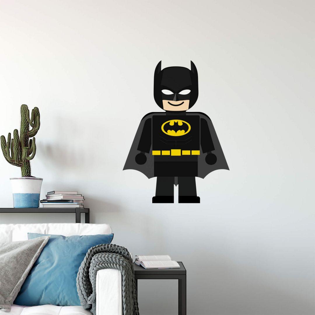 Wandtattoo Gomes - Batman Spielzeug - WA287718