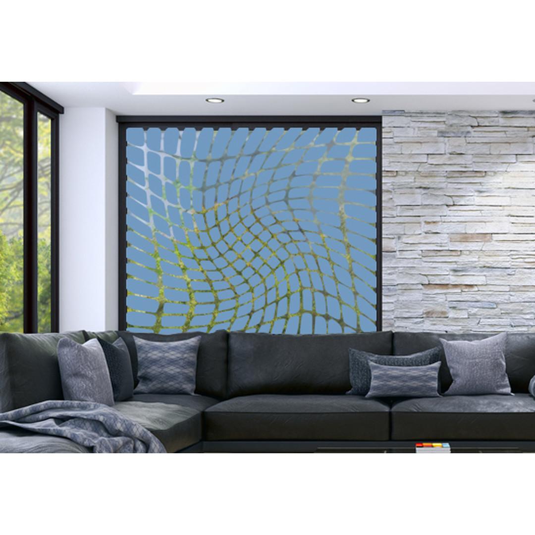 Glasdekor Optische Täuschung - CG10222