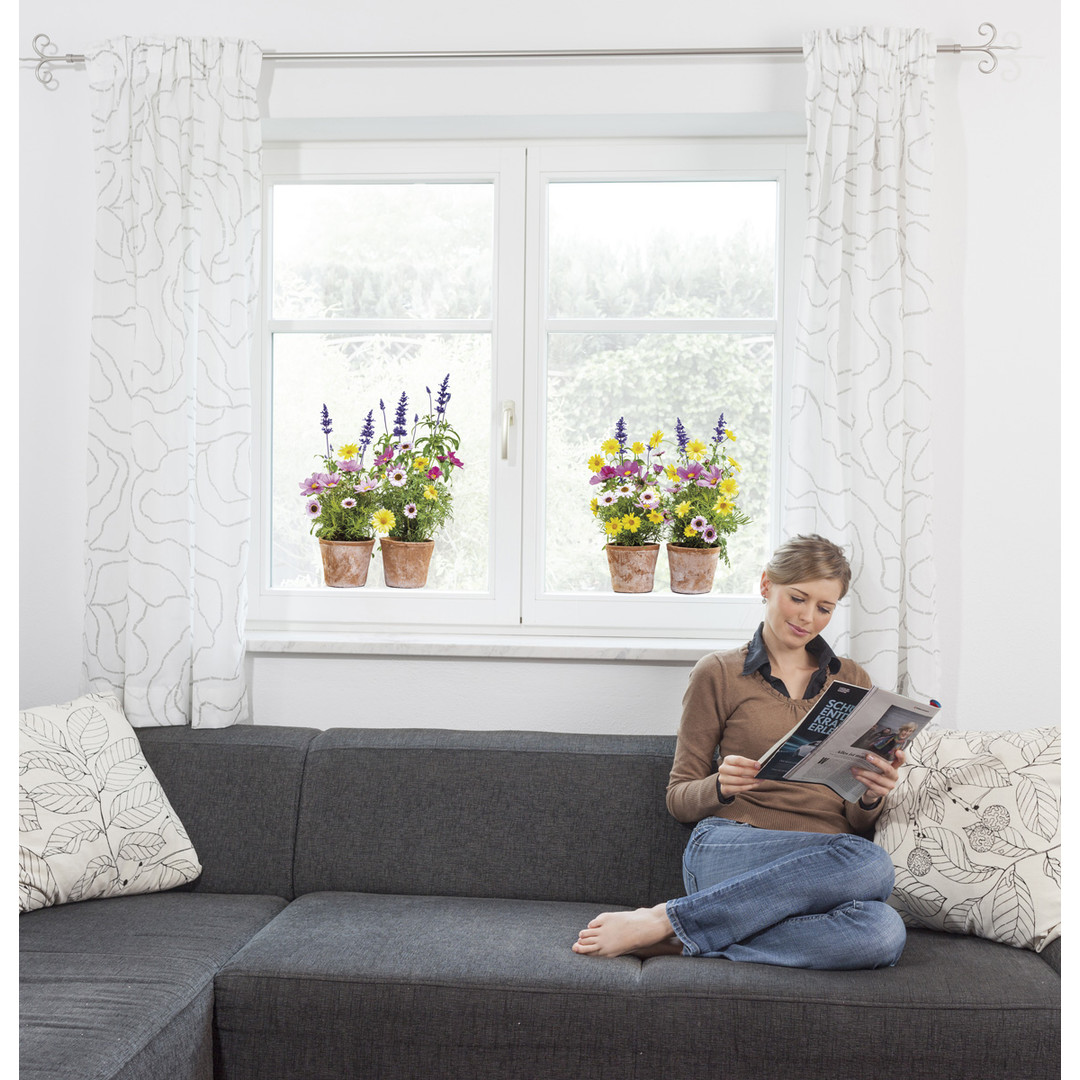 Fenstersticker Springtime - KO16000