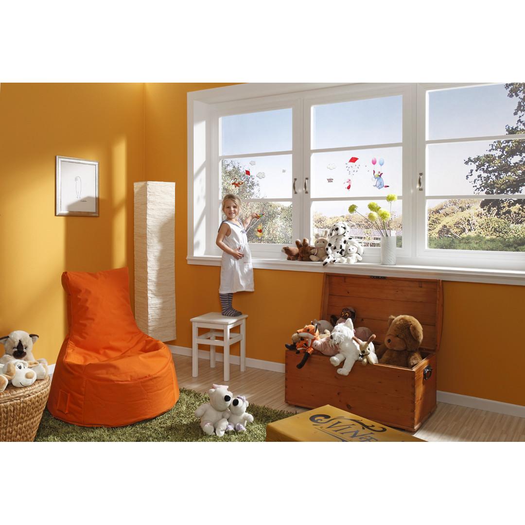 Fenstersticker Winnie The Pooh - KO16403