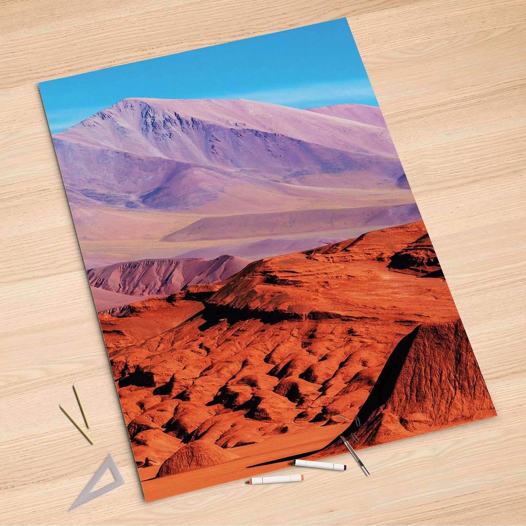 Folienbogen (100x150cm) - Arizona - CR106110