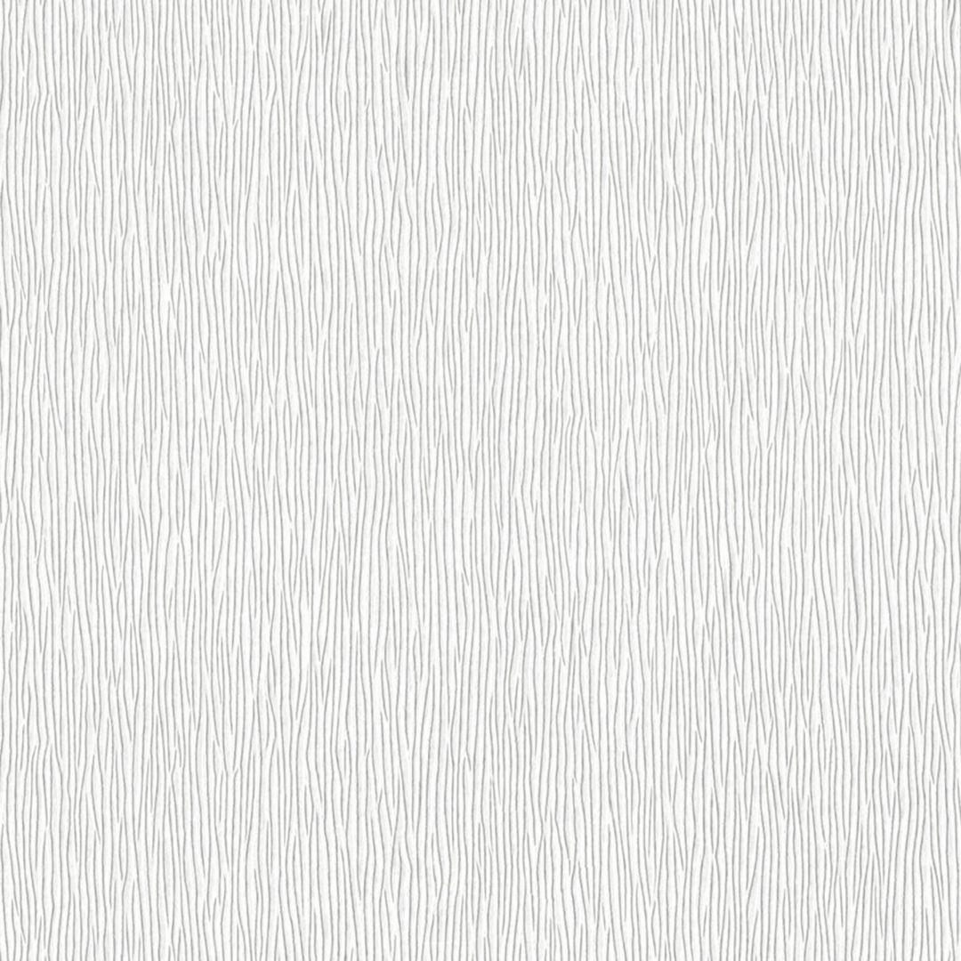 A.S. Création überstreichbare Vliestapete Meistervlies 2020 Tapete weiss, überstreichbar - WA268514