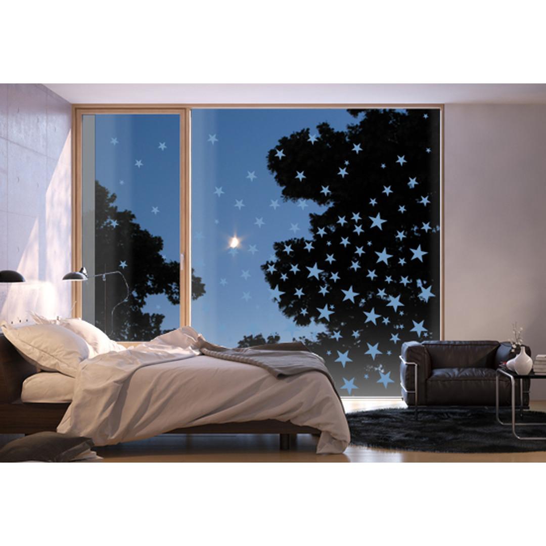 Glasdekor Sternenmeer - CG10225