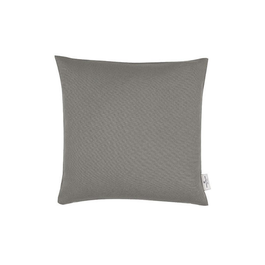 Tom Tailor Kissenhülle T-Dove Basic 50x50 cm grau - WA23761