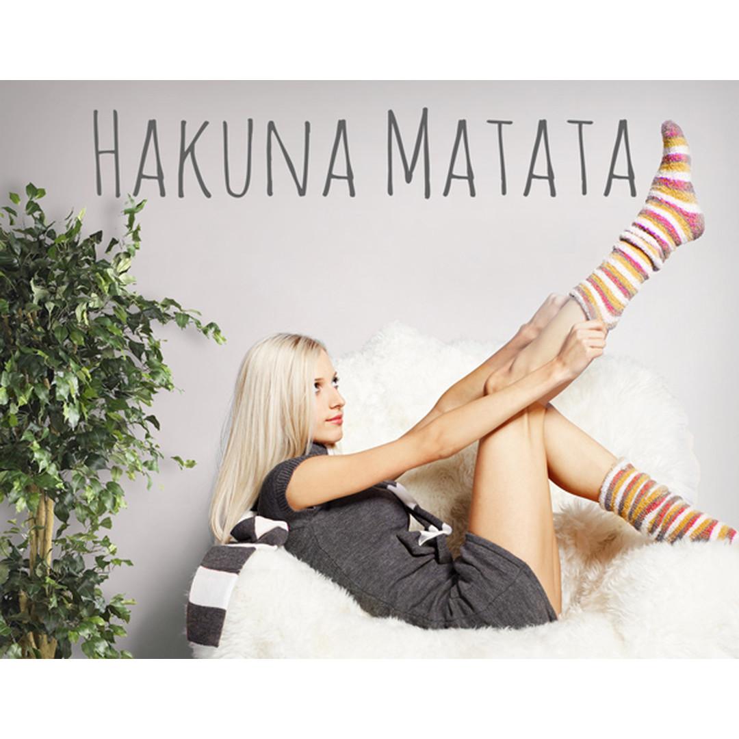 Wandtattoo Hakuna Matata - CG10158