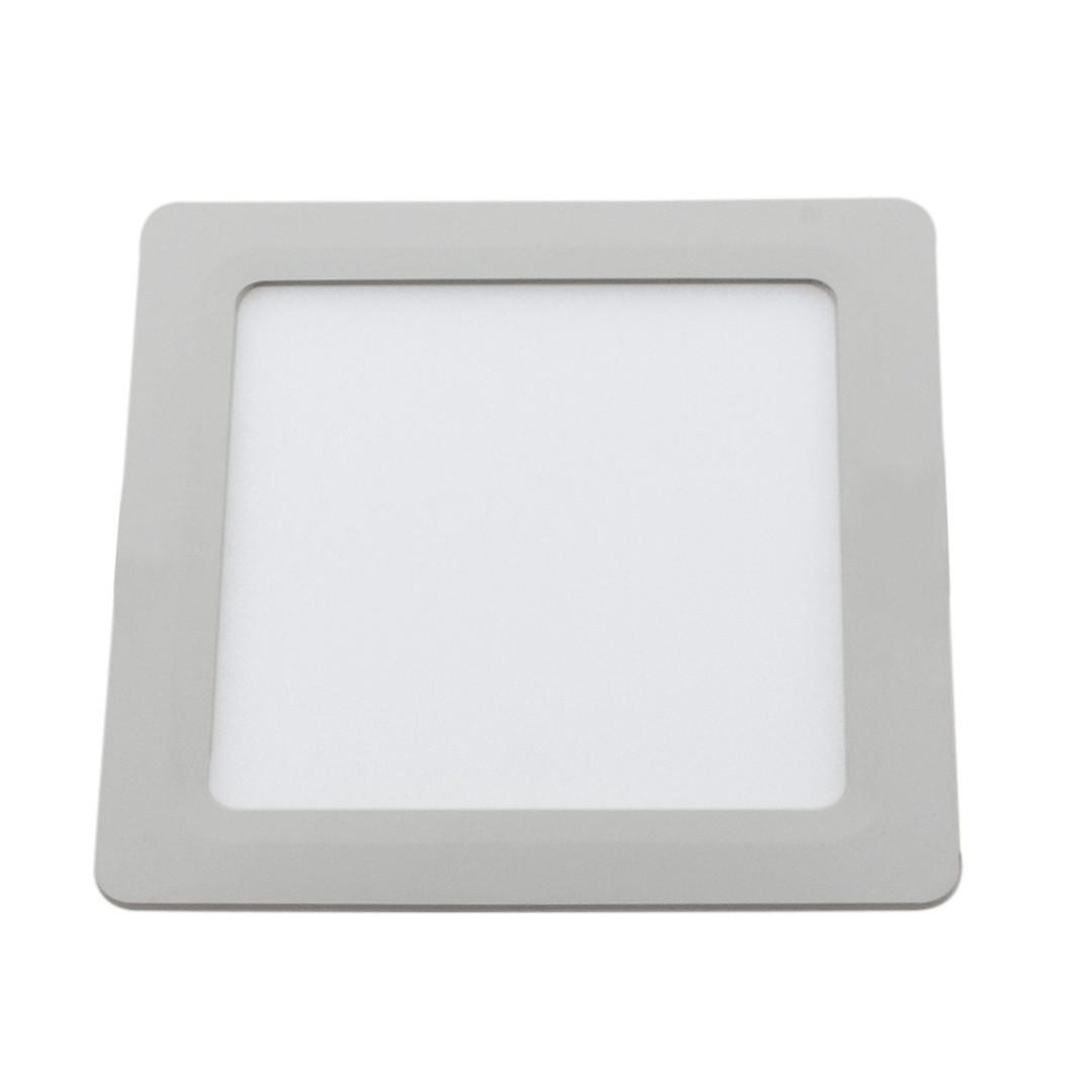 LED Panel Kallisto 13W 3000K 350lm 167x167mm - CL119557