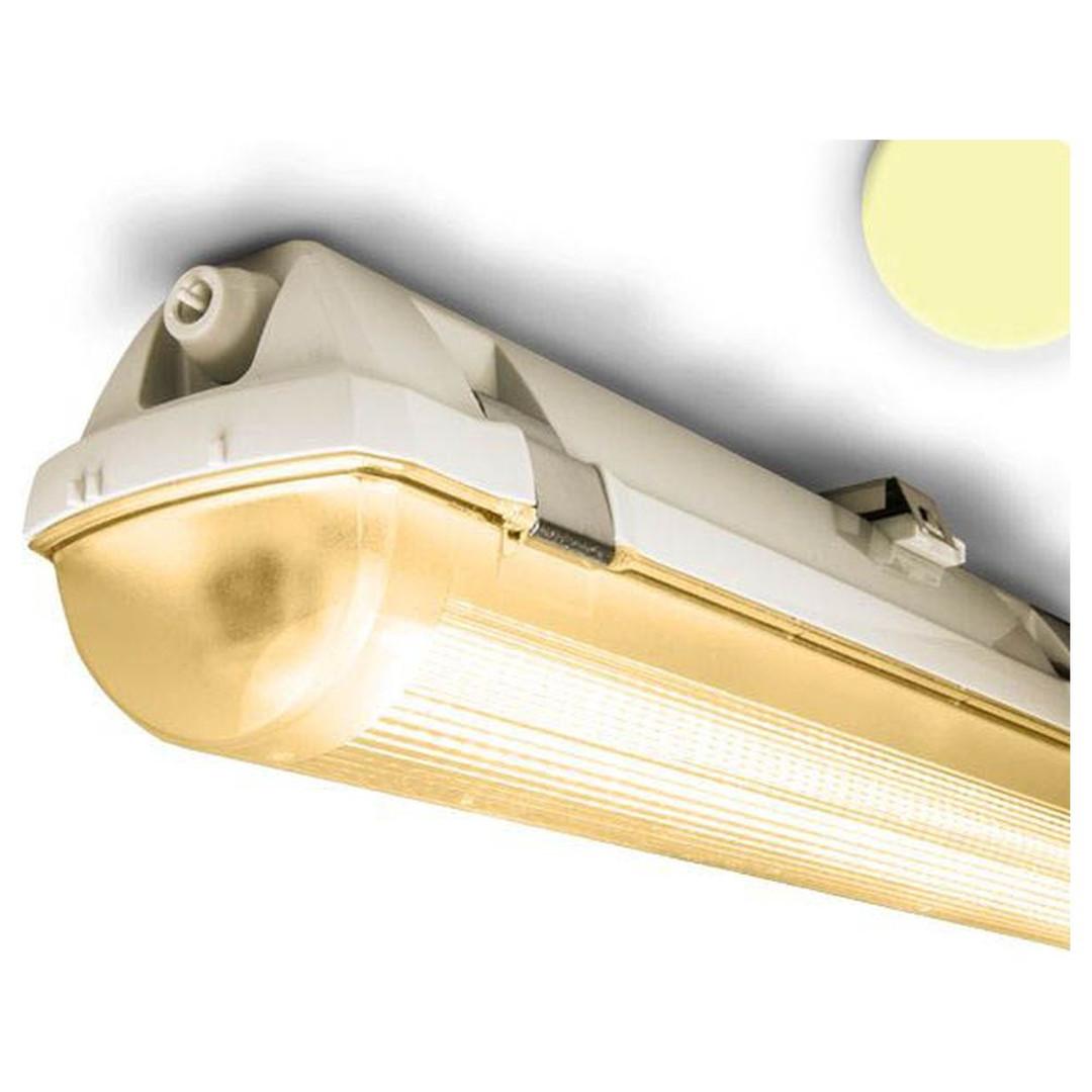 LED Wannenleuchte IP66 22W, 2650lm, warmweiss - CL119923