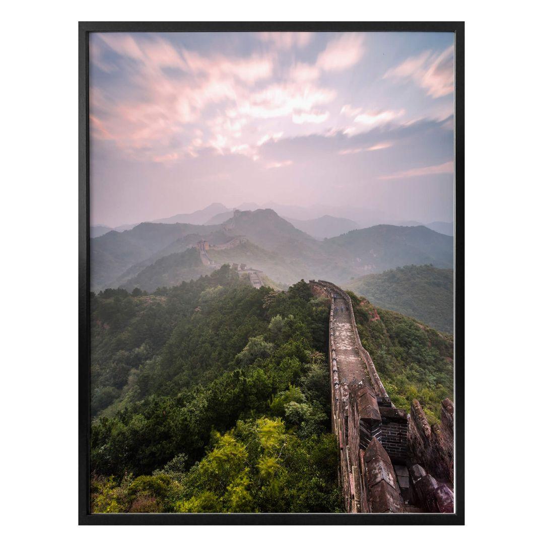 Poster Colombo - Die Chinesische Mauer - WA257055