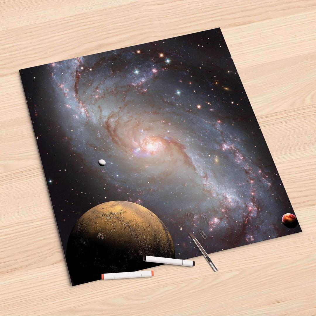 Folienbogen (60x60cm) - Milky Way - CR107129