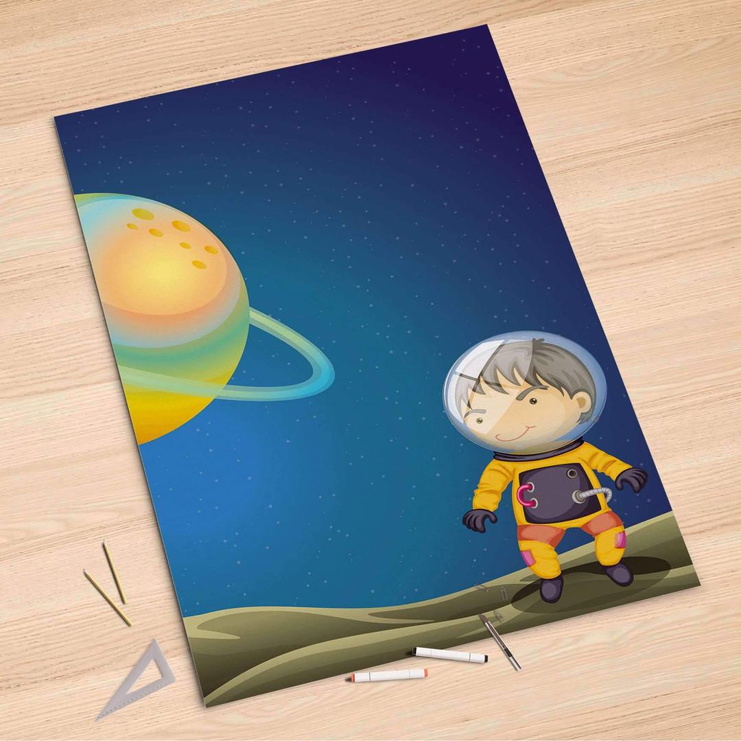 Folienbogen (100x150cm) - Young Explorer - CR106318
