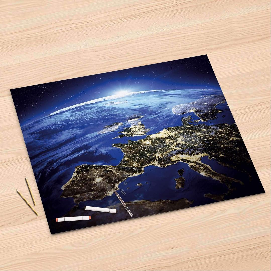 Folienbogen (120x80cm) - Earth View - CR106360