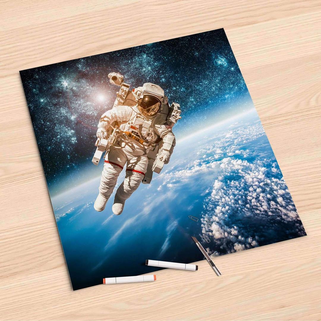 Folienbogen (60x60cm) - Outer Space - CR107148