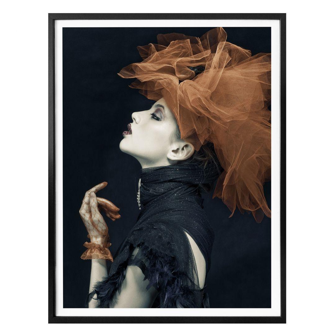 Poster Yogasara - Imperious Lady - WA259216