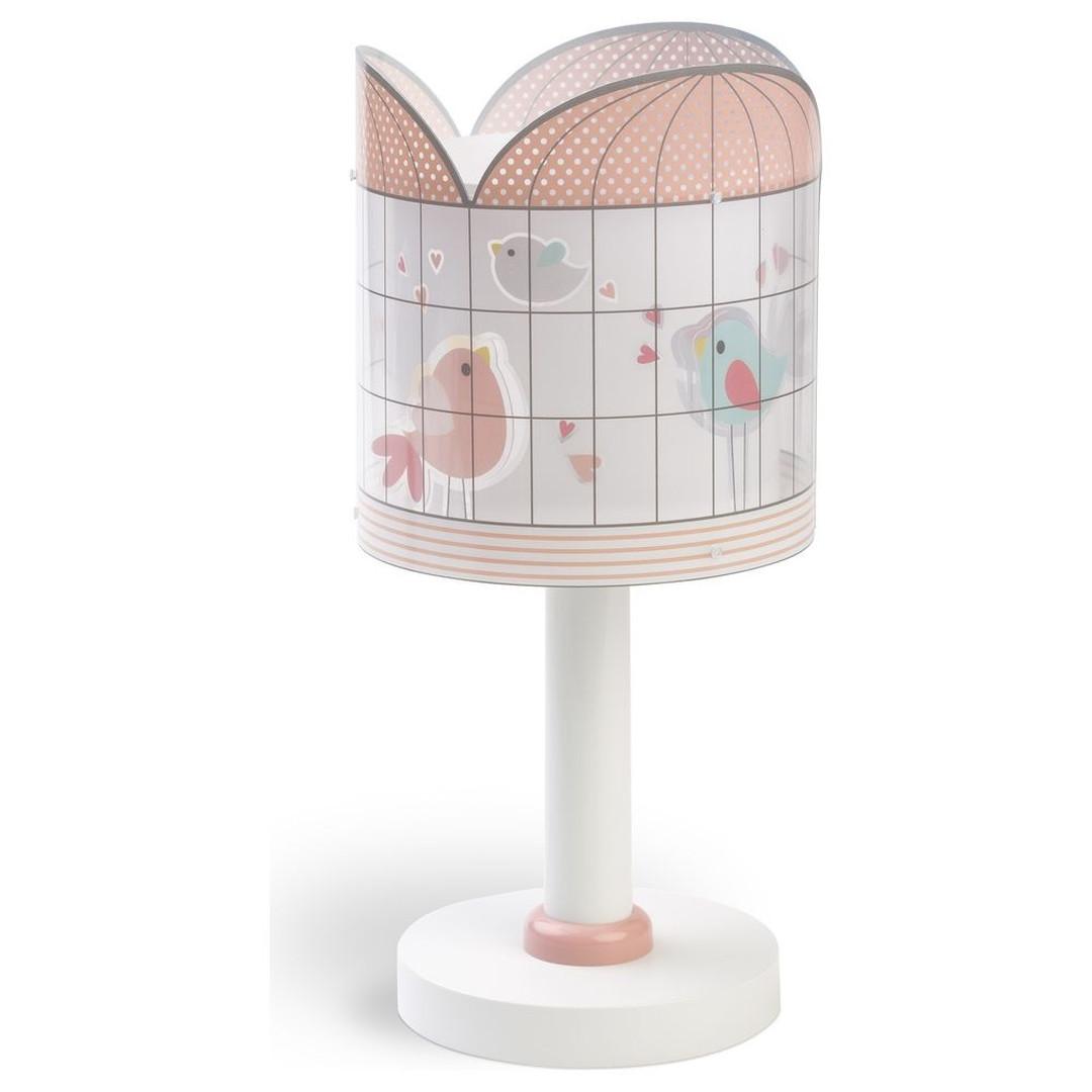 Kinderzimmer Tischleuchte Little Birds E14 - CL119837