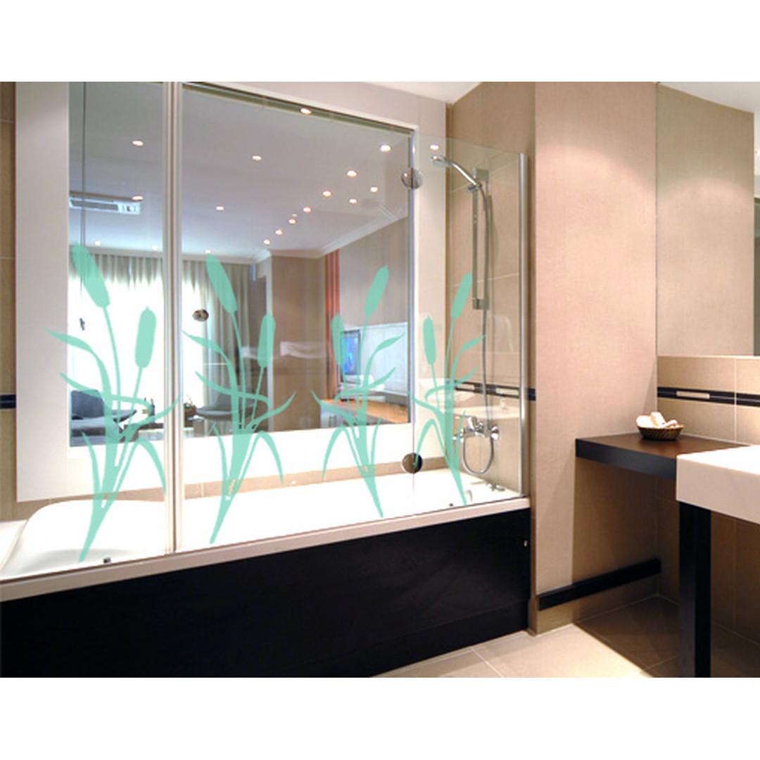 Glasdekor Schilf - CG10283