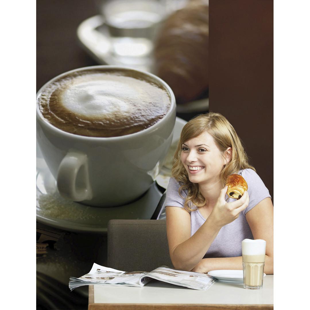 Papiertapete Cafe - KO2-1015