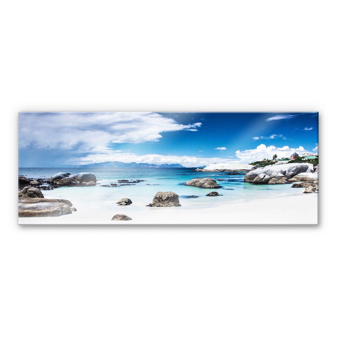 Acrylglasbild Western Cape - Panorama - WA111835