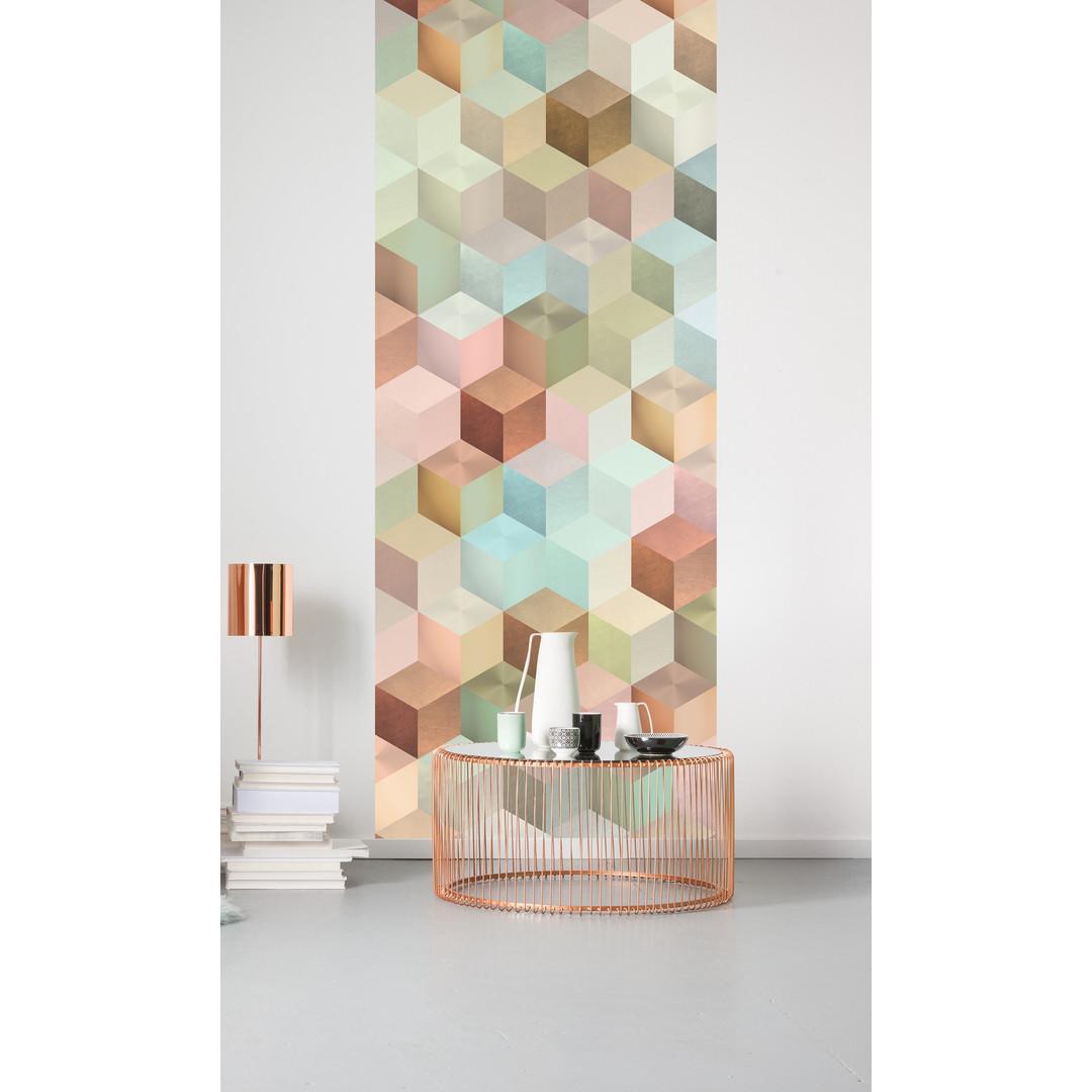 Panel Cubes Panel - KO6016A-VD1