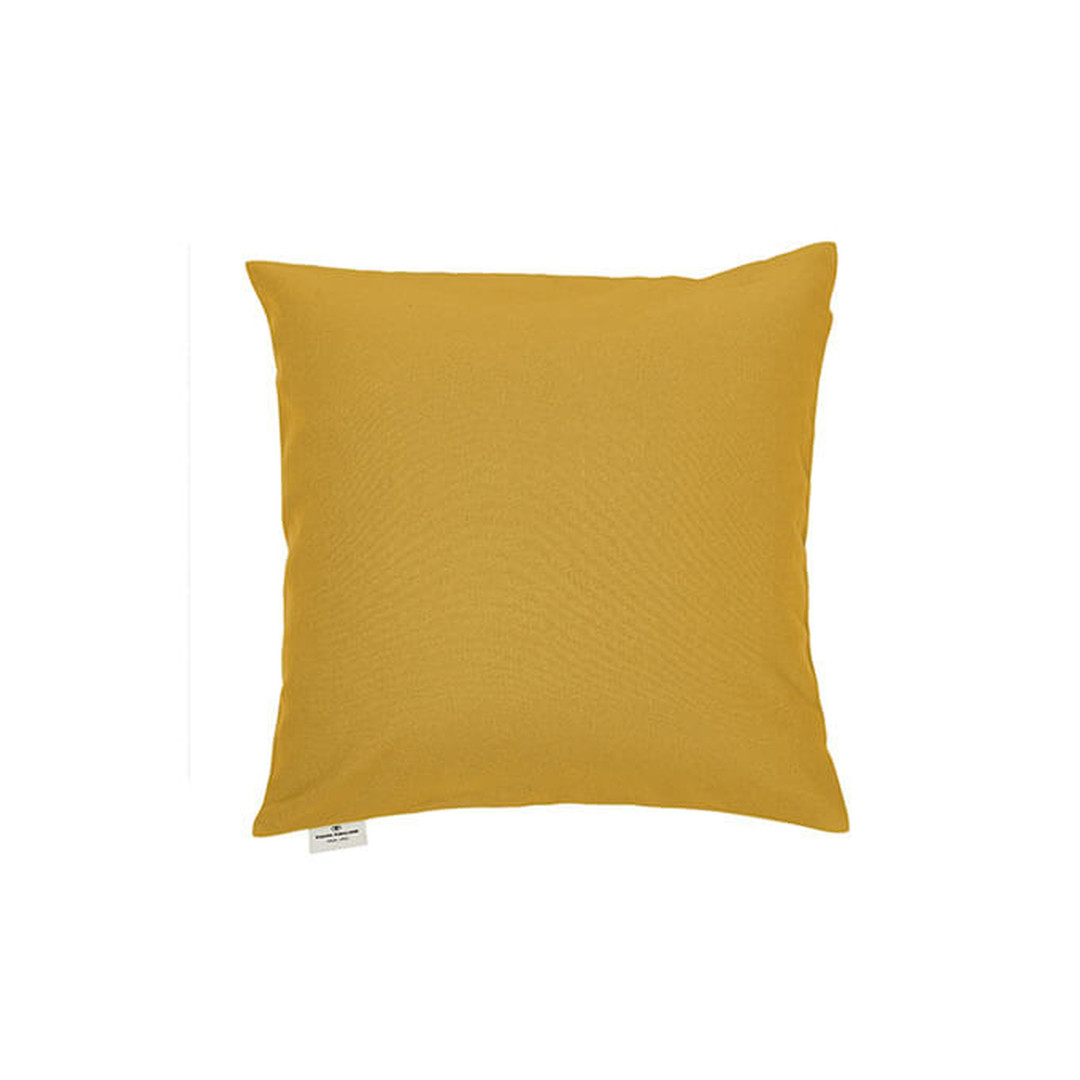 Tom Tailor Kissenhülle T-Dove Basic 50x50 cm gelb - WA23823