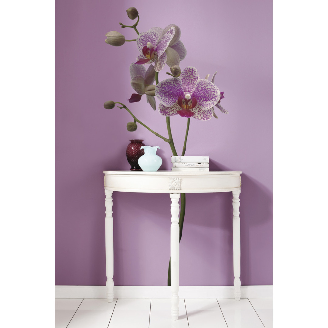 Wandsticker Orchidee - KO17702h