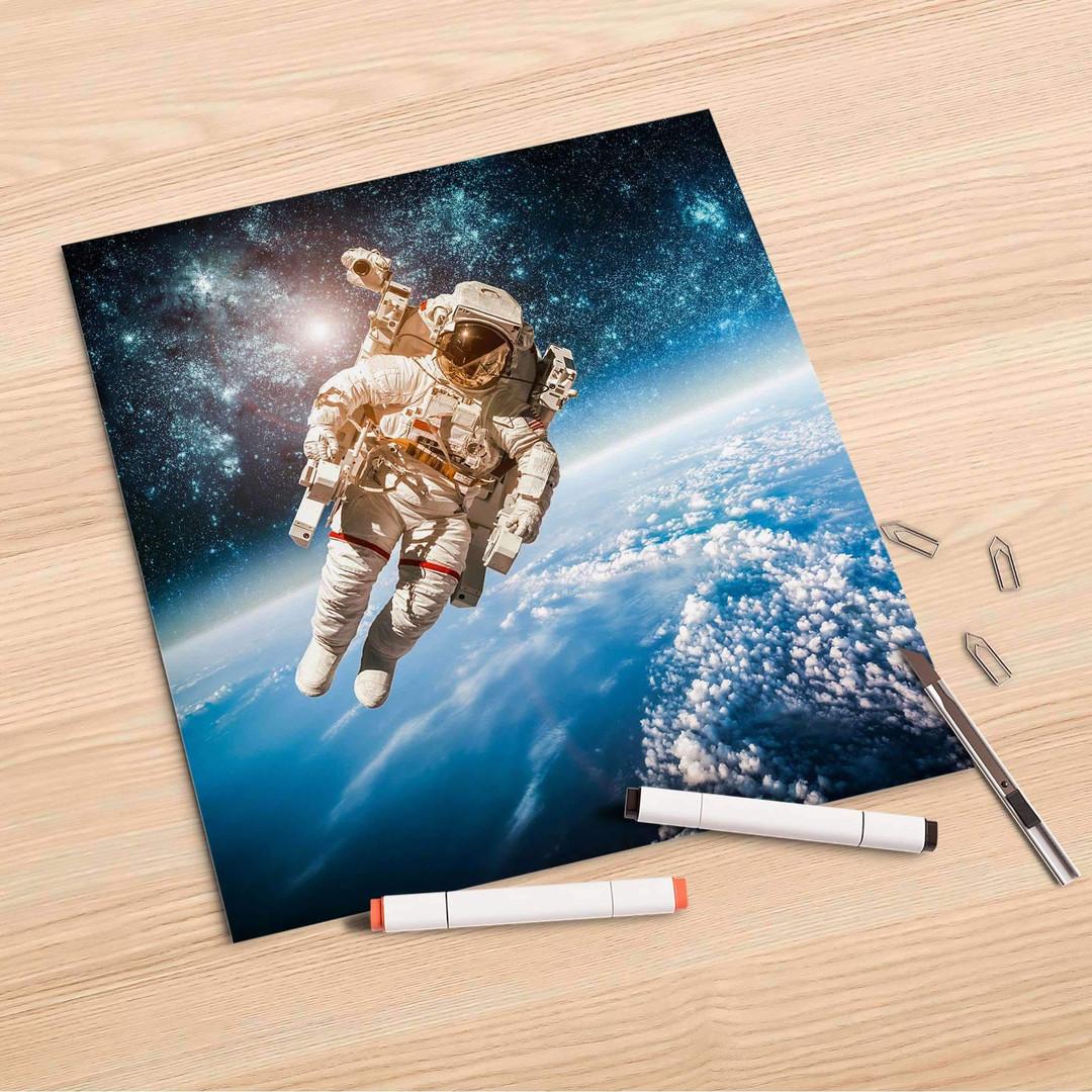 Folienbogen (30x30cm) - Outer Space - CR106898