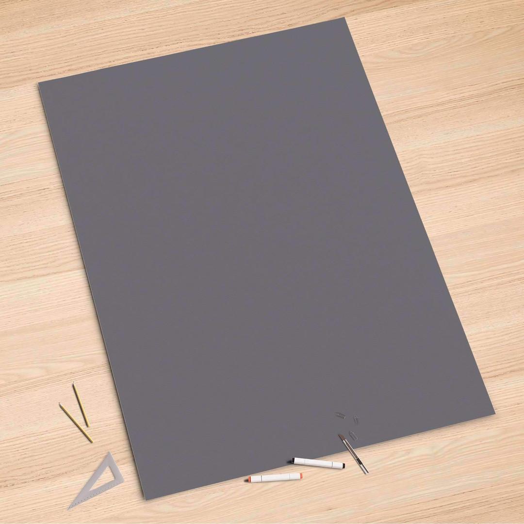 Folienbogen (100x150cm) - Grau Light - CR106185