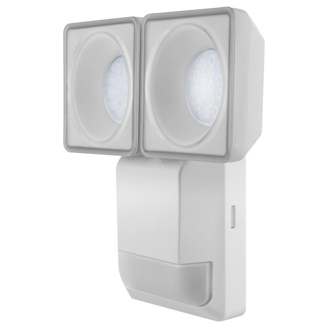 LED Wandleuchte Endura in Weiss 16W 1500lm IP55 - CL129767