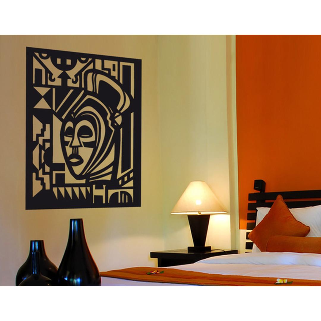 Wandtattoo African Art - TD16357