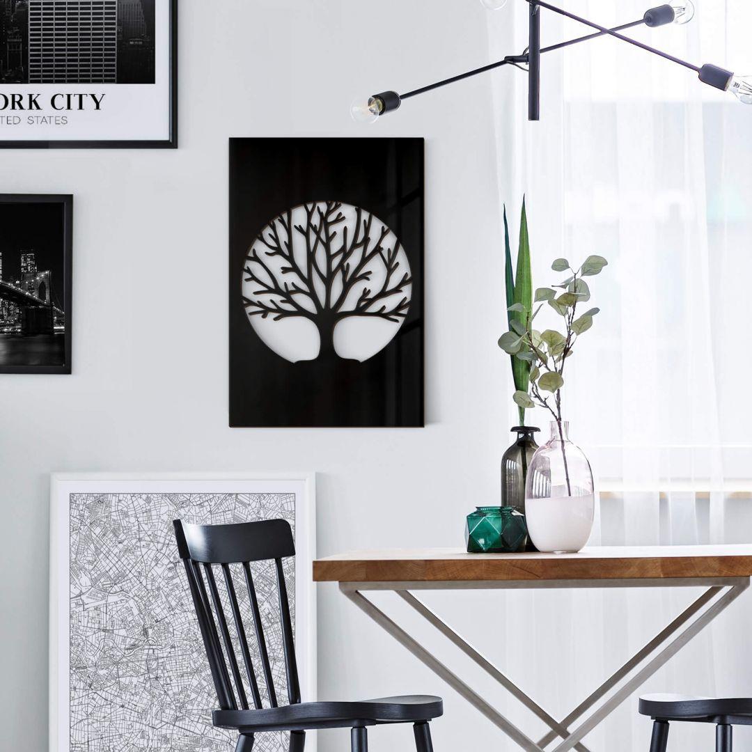 Dekobild Acrylglas - Baum des Lebens - WA288617