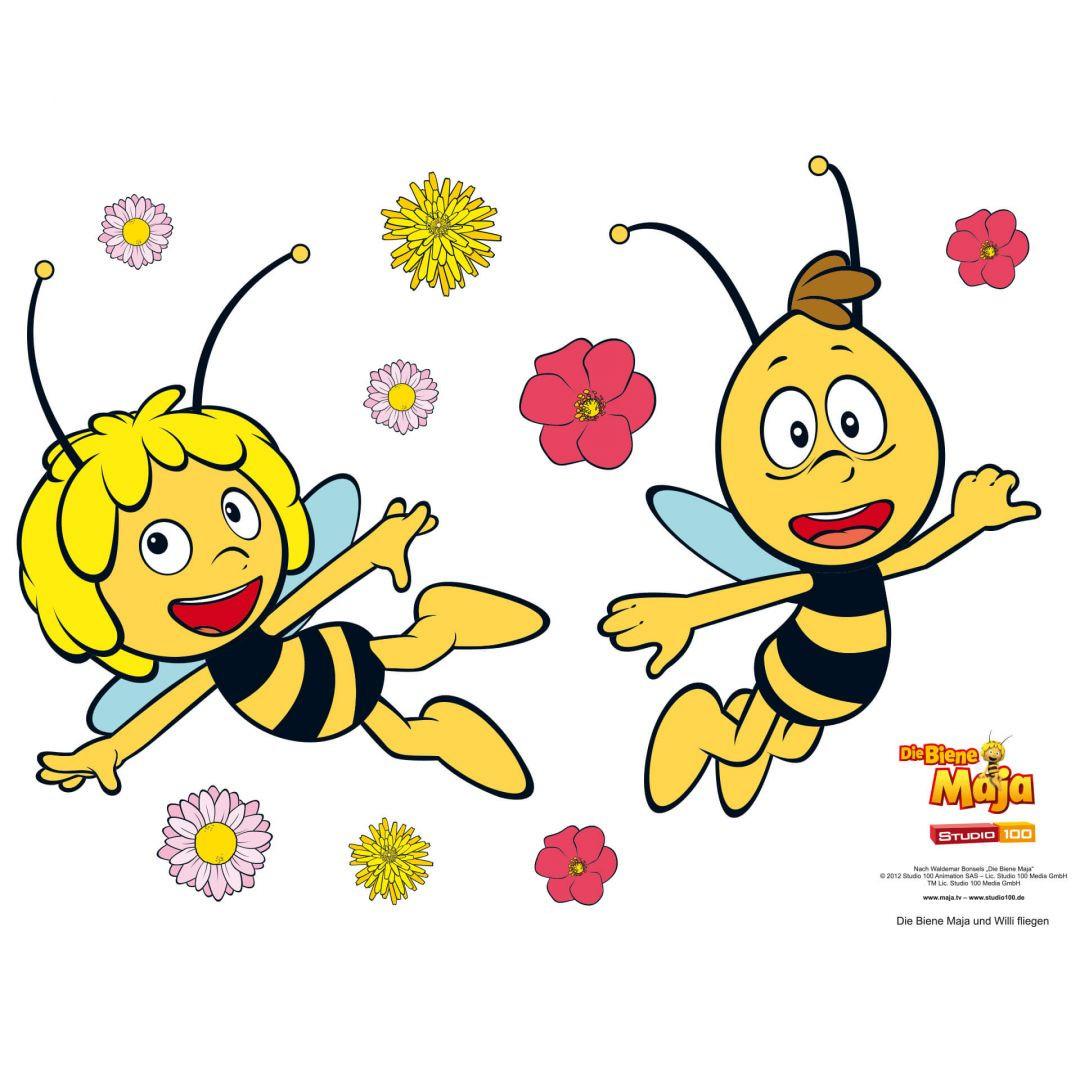 Biene Maja Und Willi Bilder