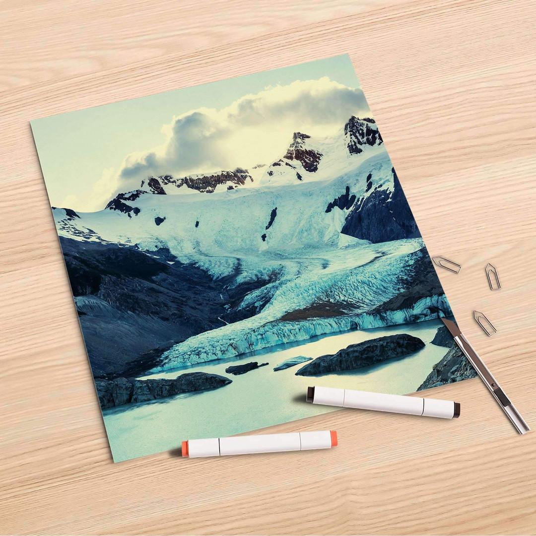 Folienbogen (30x30cm) - Patagonia - CR106902