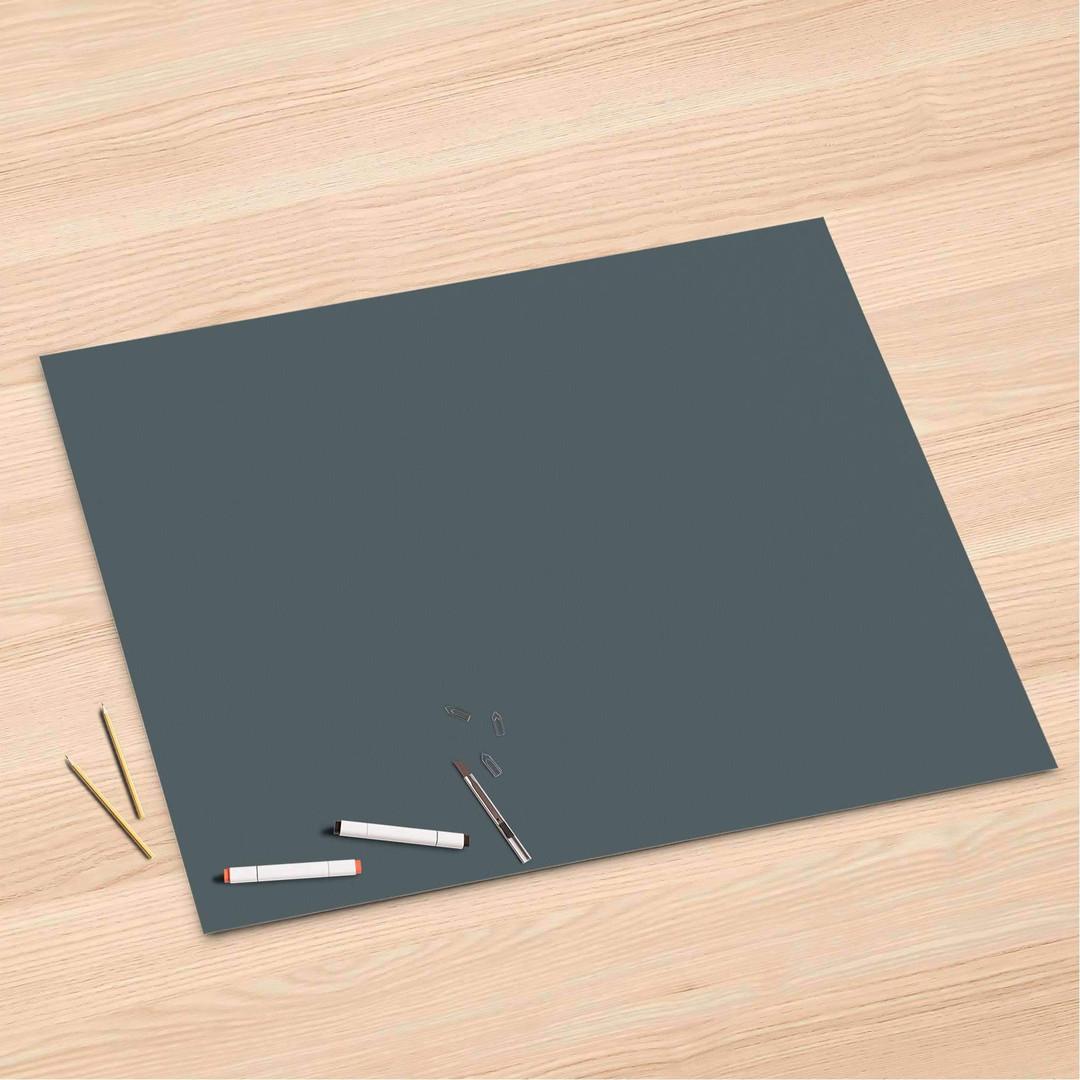 Folienbogen (120x80cm) - Blaugrau Light - CR106339