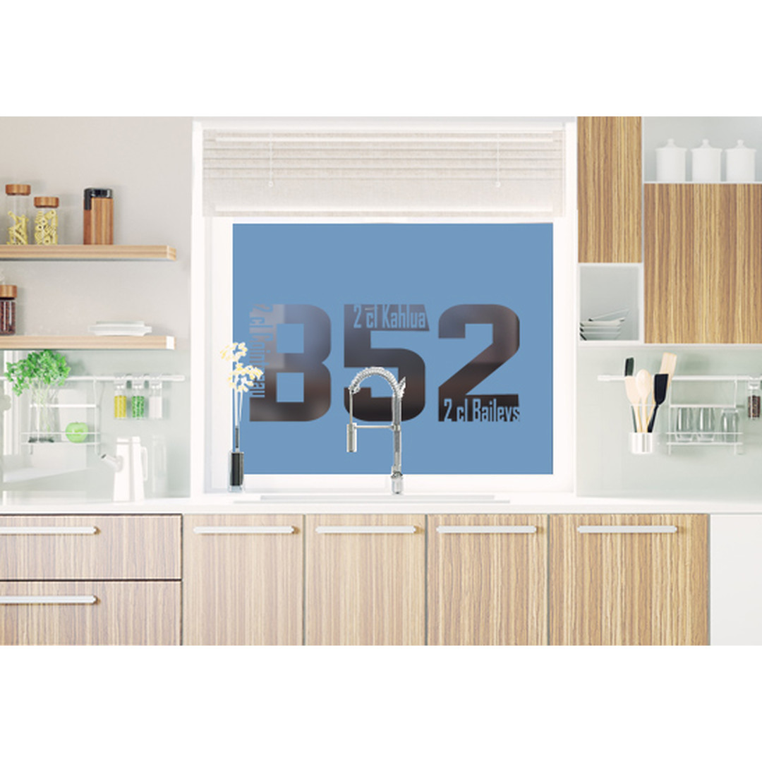 Glasdekor B52 Rezept - CG10343