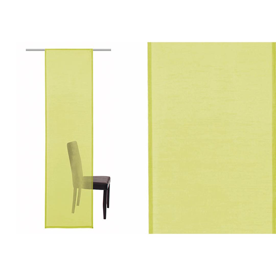 Lars Contzen Flächenvorhang Courage - grün - WA23562
